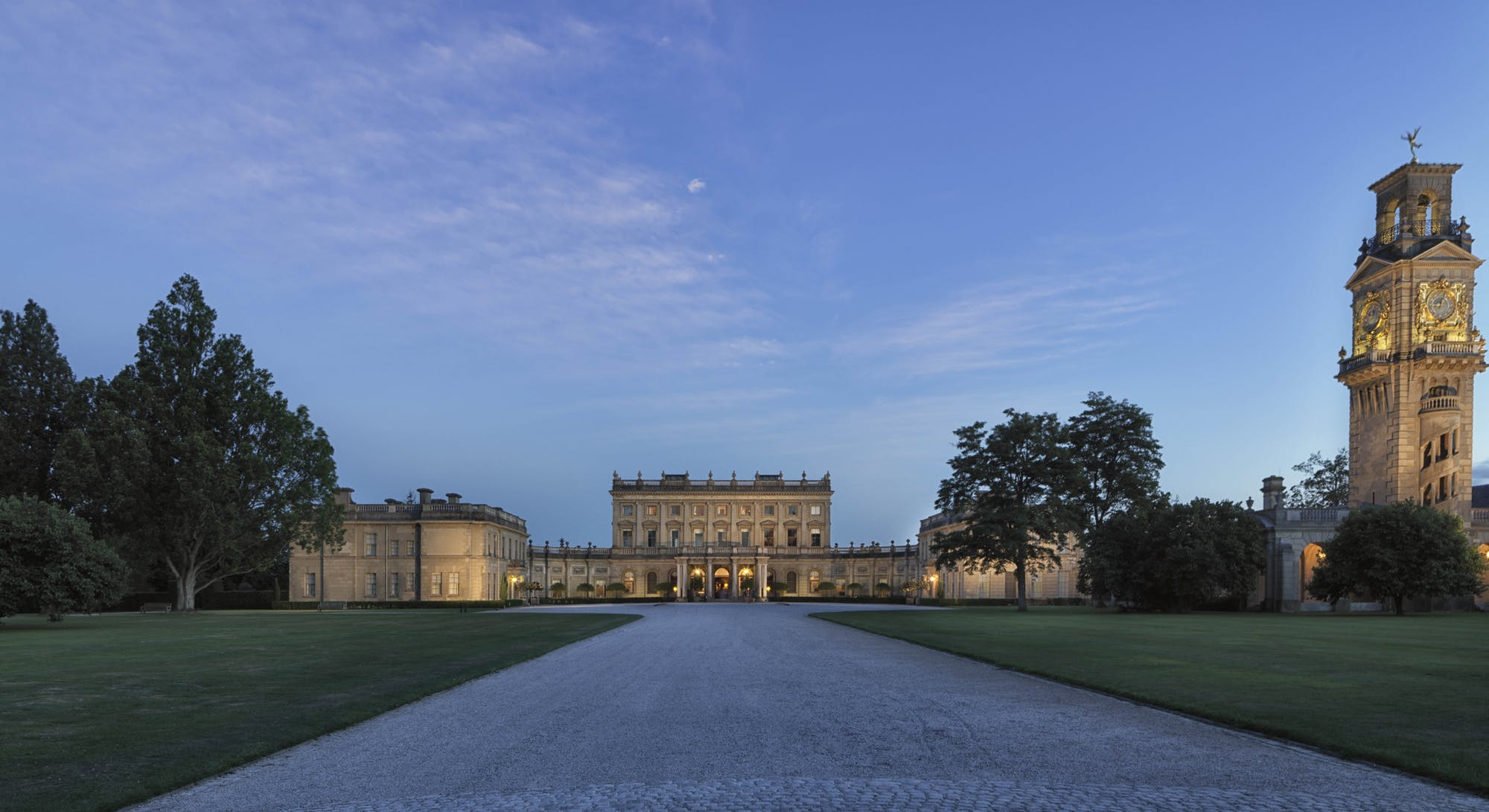The Walpole Daily Practice  Emotional Education with Alain de Botton at The Cliveden Literary Festival