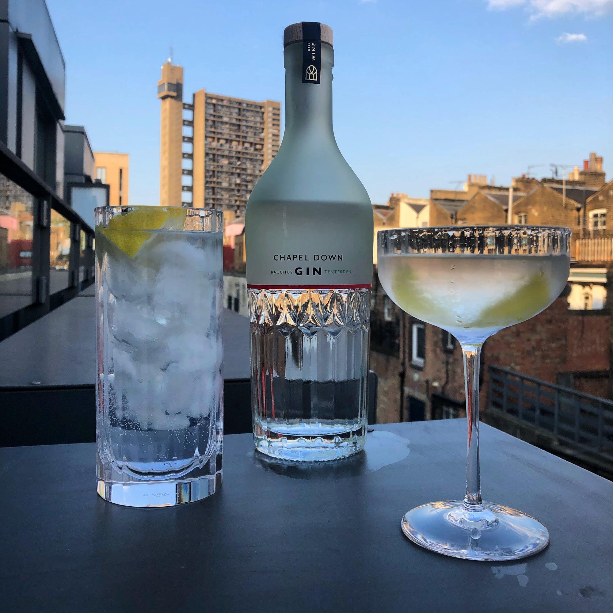 The Walpole Daily Practice  Richard Brendon's cocktail connoisseurship