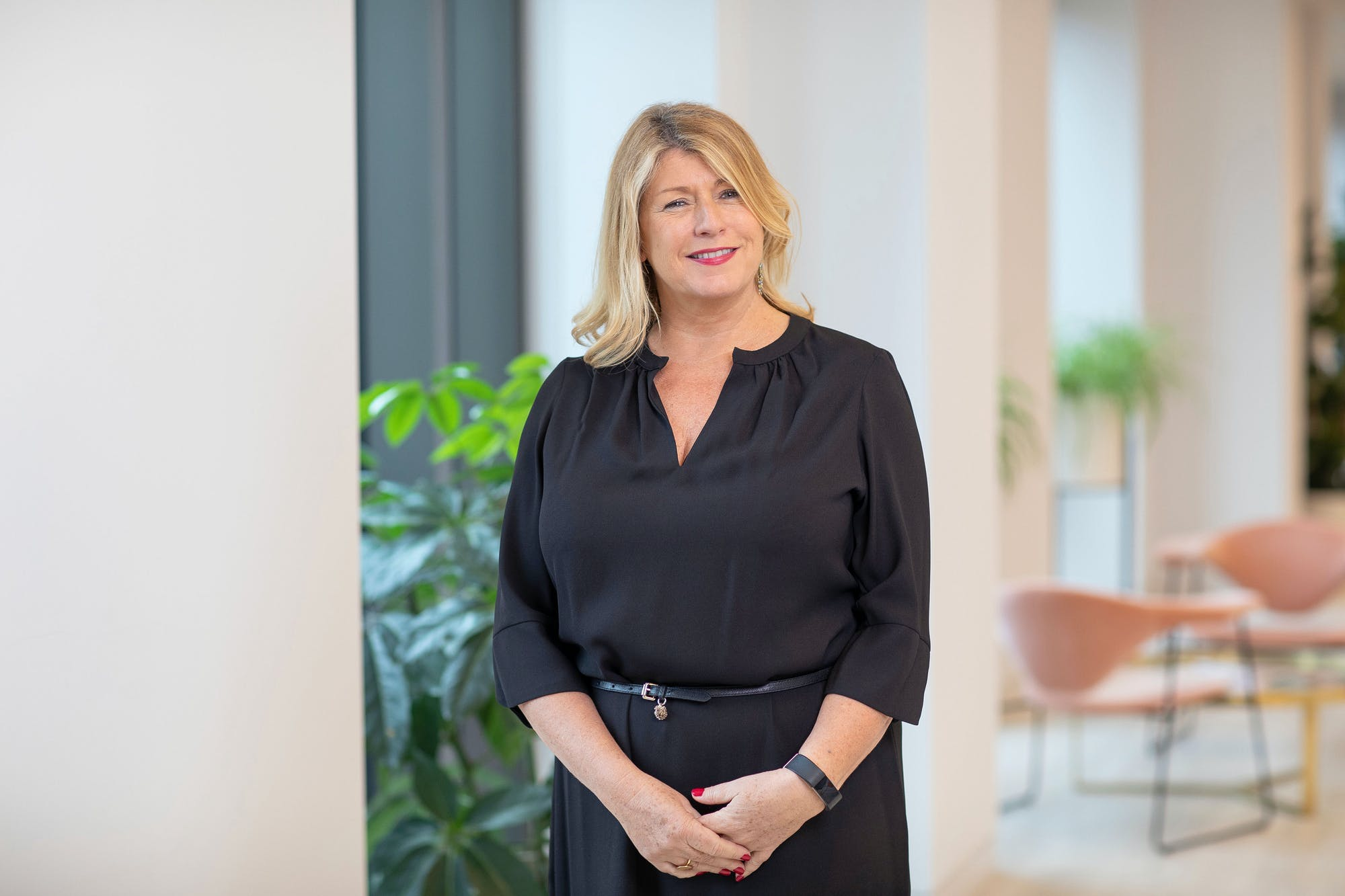The Power List  Jacqueline Euwe, Chief Luxury Officer, Hearst