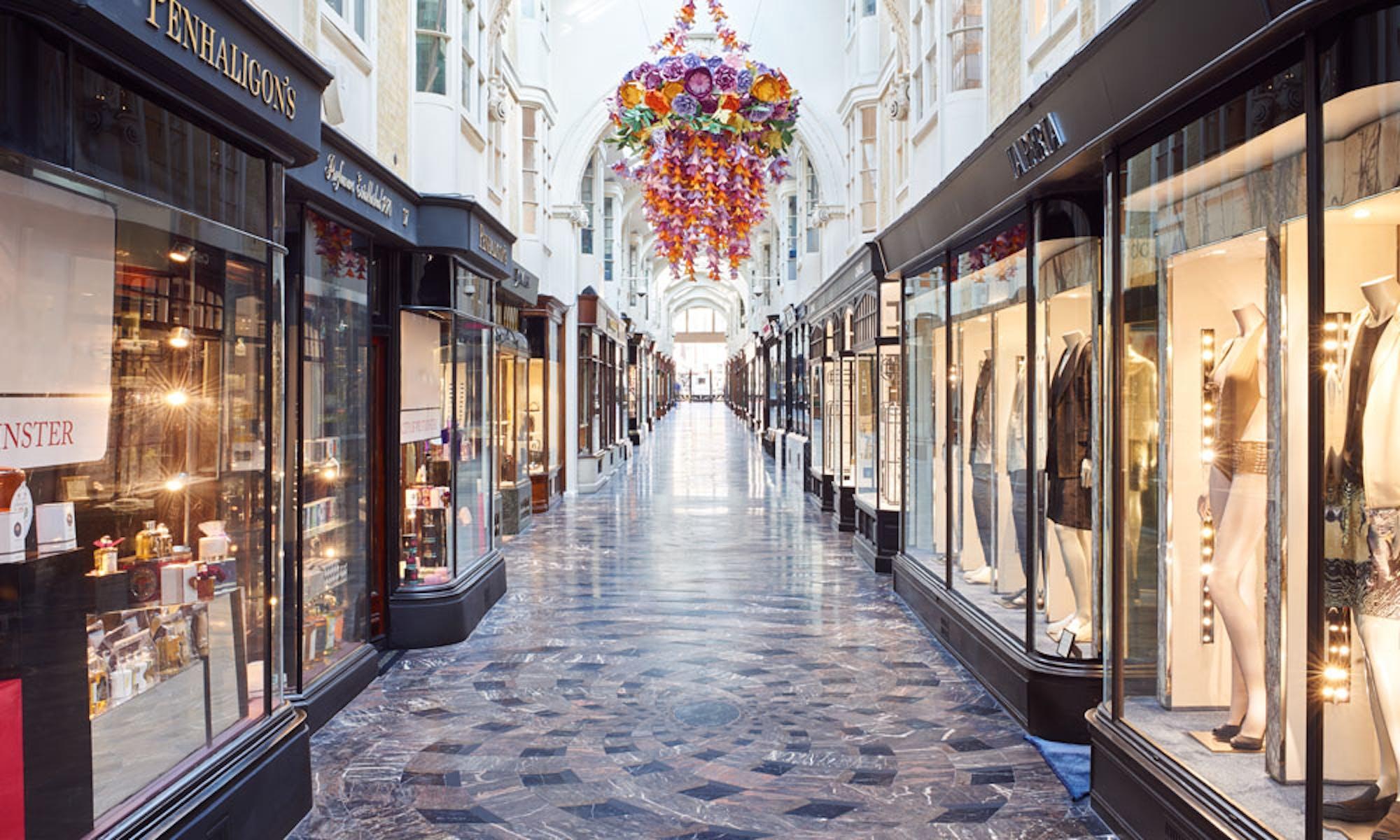 Restarting British luxury, planning starts now