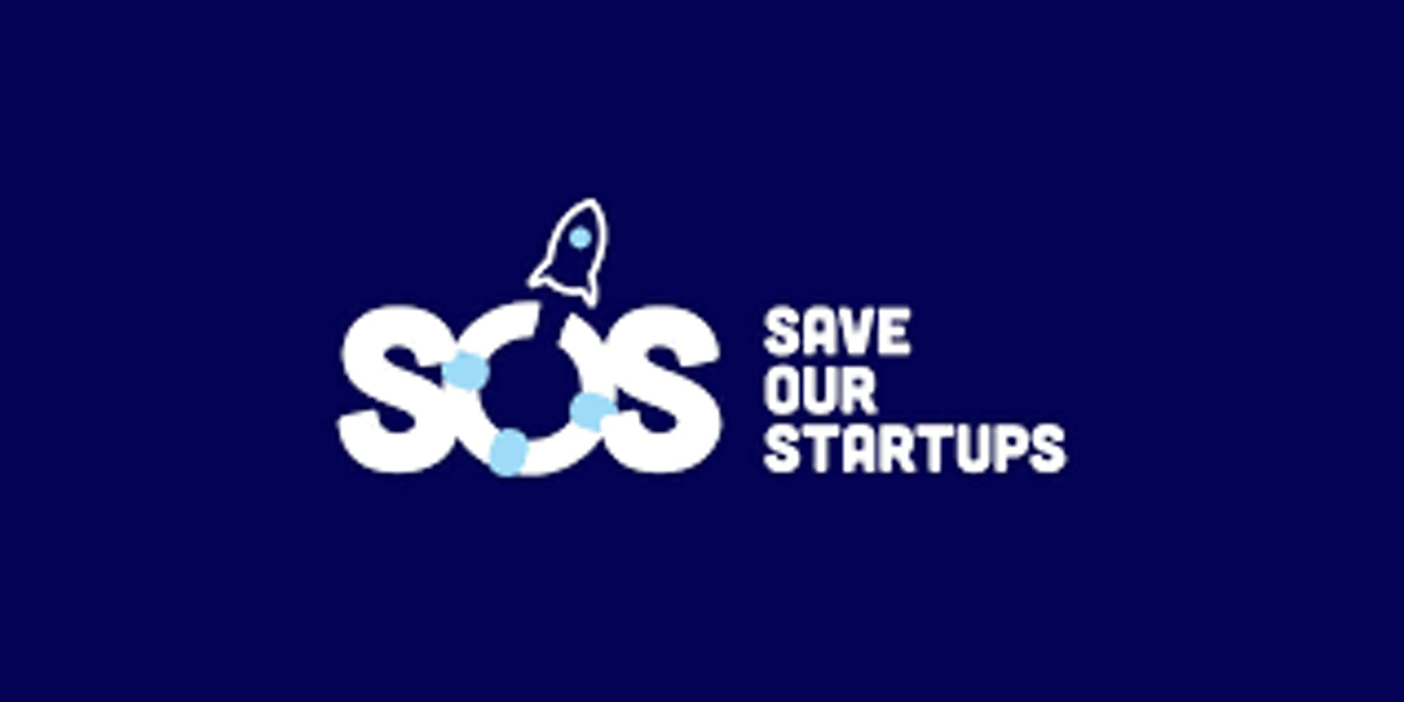 COVID-19: Save our Start-ups Campaign