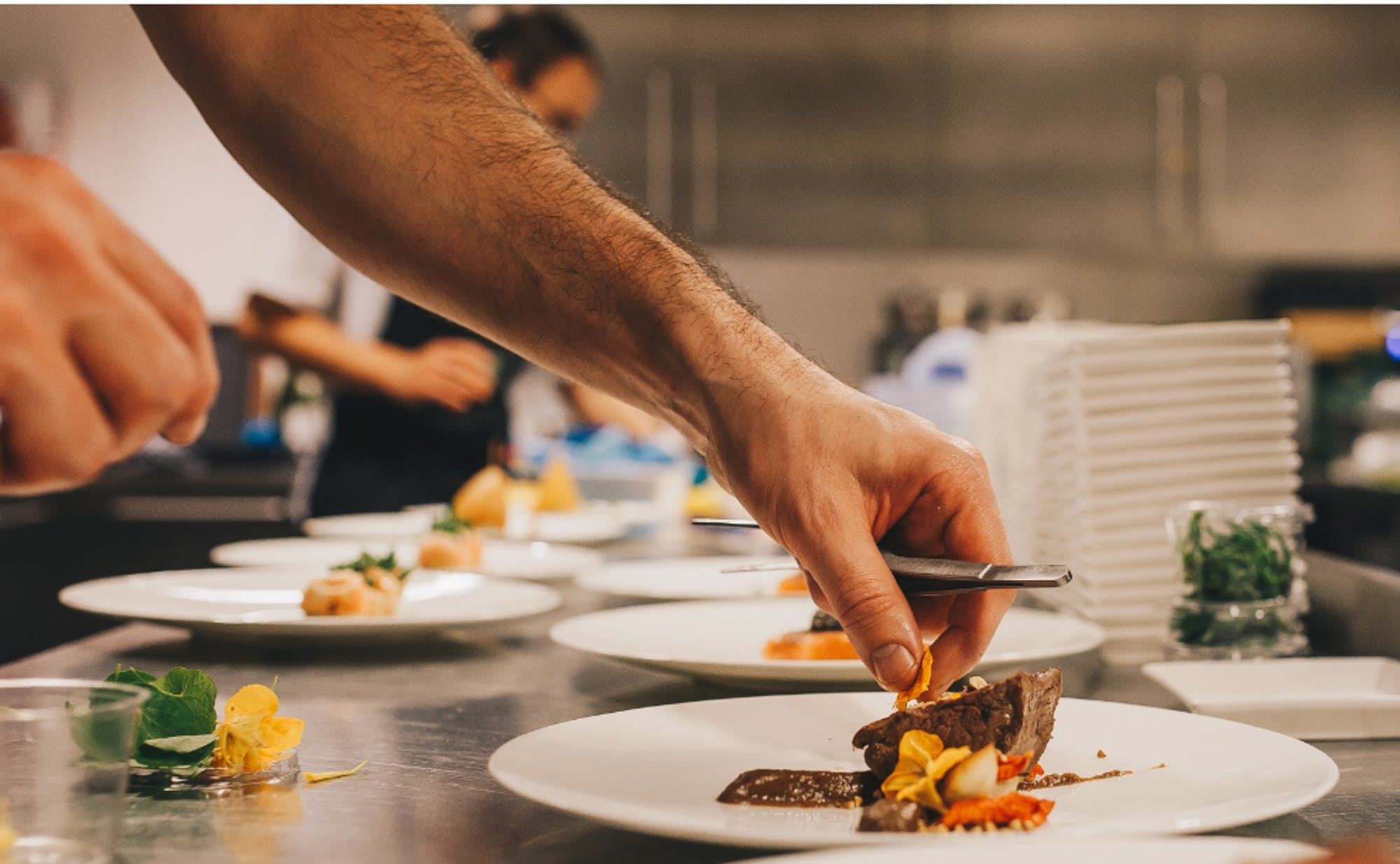 New hospitality sector action group to combat Covid-19 related losses launched