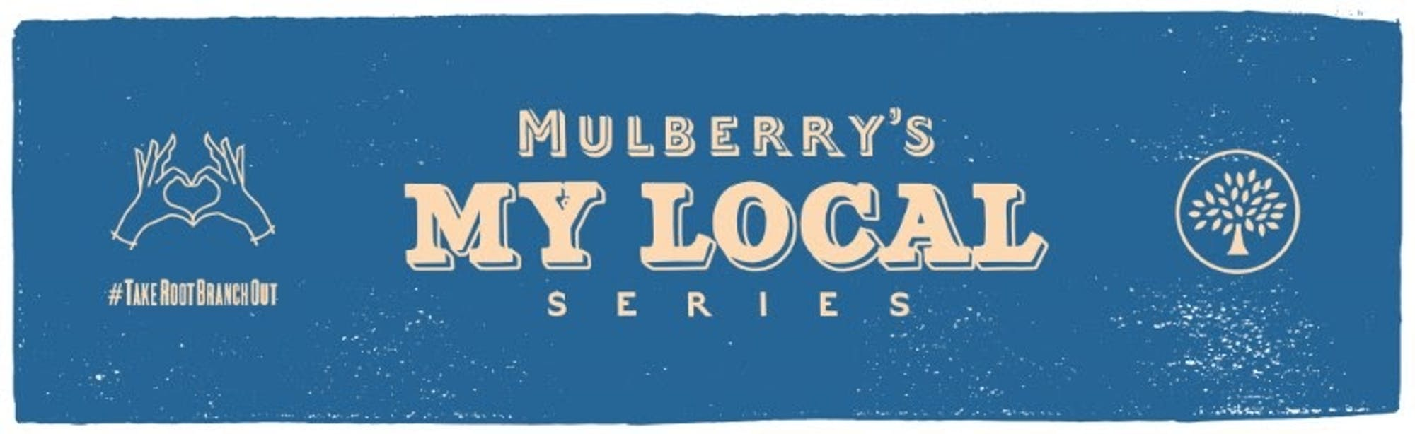 The Walpole Daily Practice  Music at Mulberry's 'My Local' series