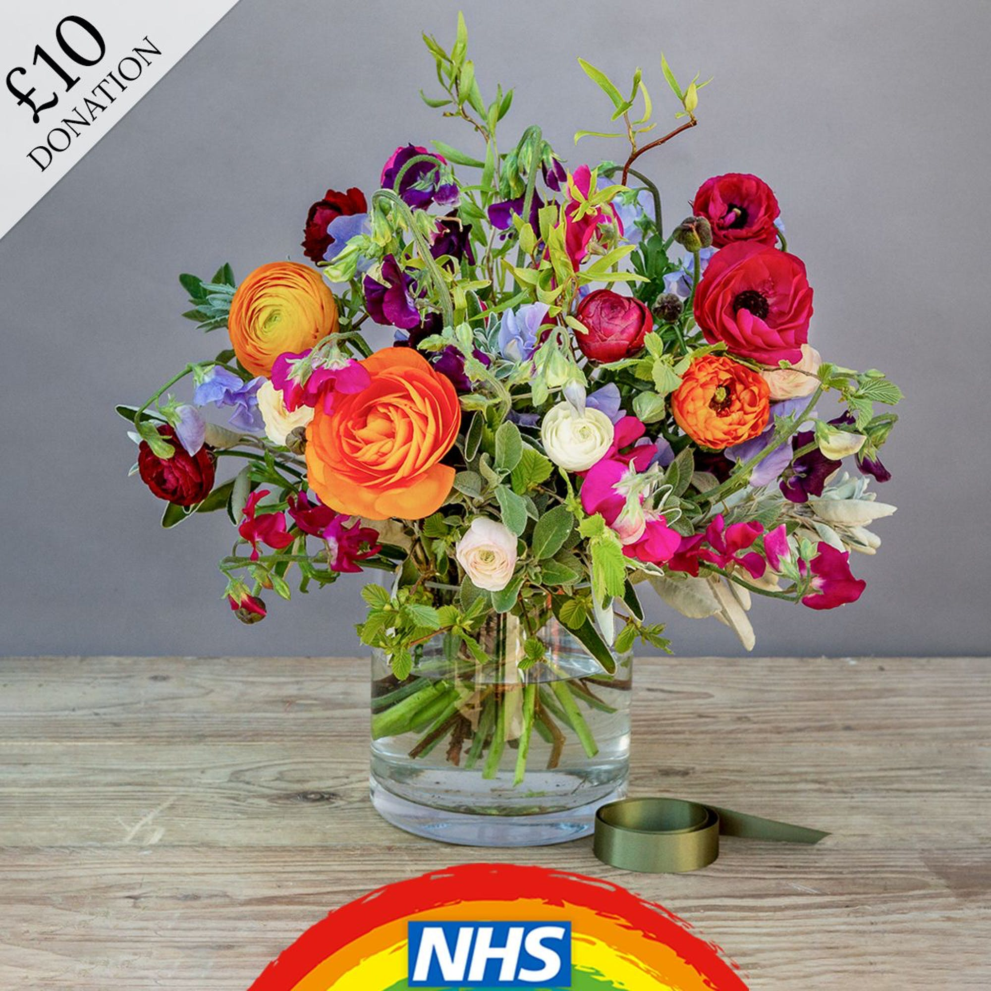 Love in the time of Coronavirus  The Real Flower Company