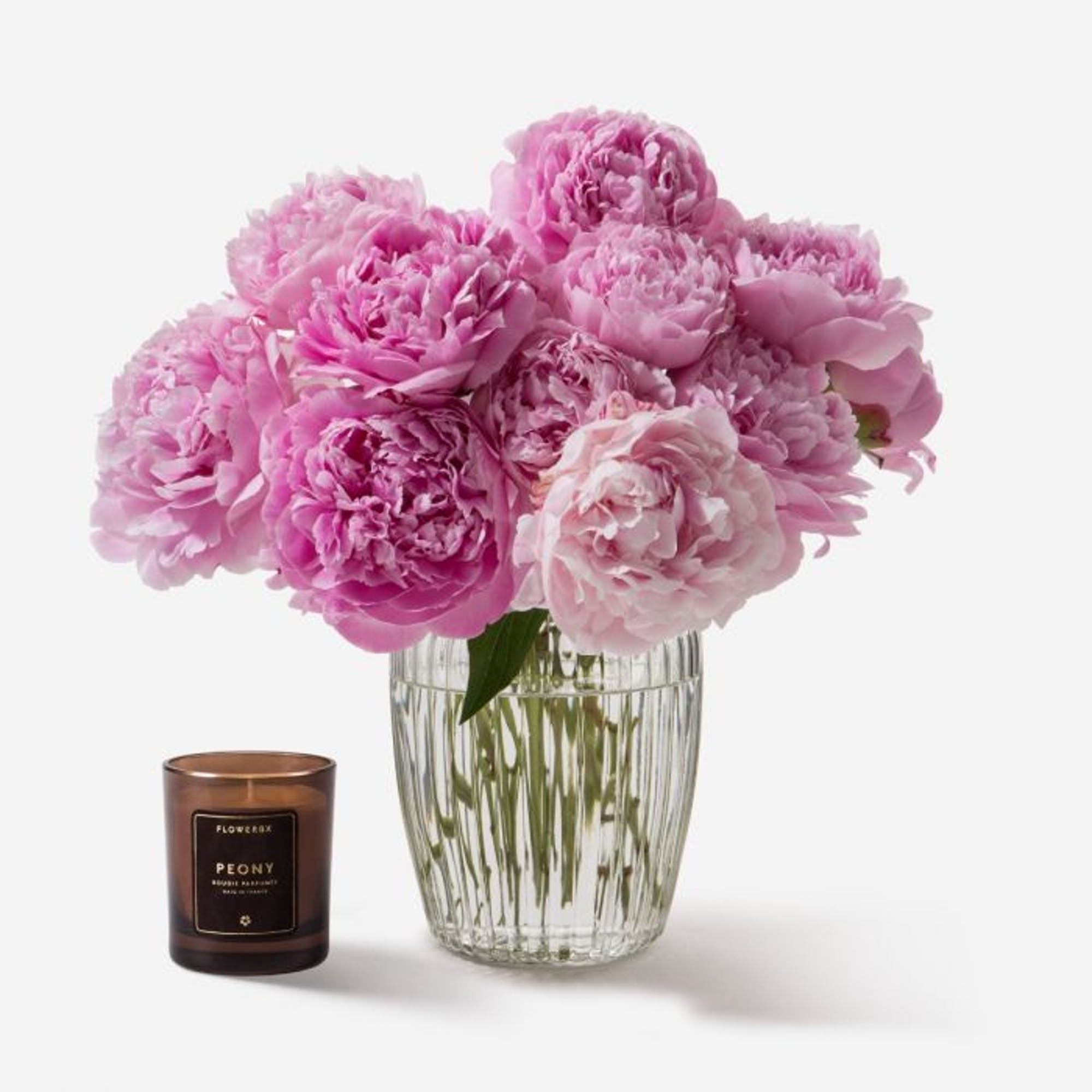 The Walpole Daily Practice  Bring Spring into your home with FLOWERBX