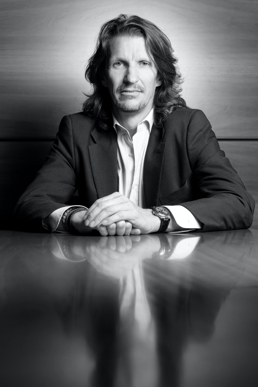 Navigating the crisis  Pierre LaGrange on leading Huntsman Savile Row through COVID-19