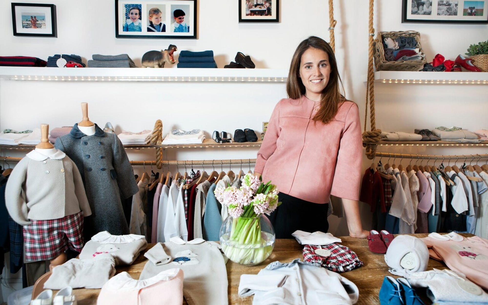 Five Minutes with the Founder  Pepa Gonzalez, Founder, Pepa & Co.