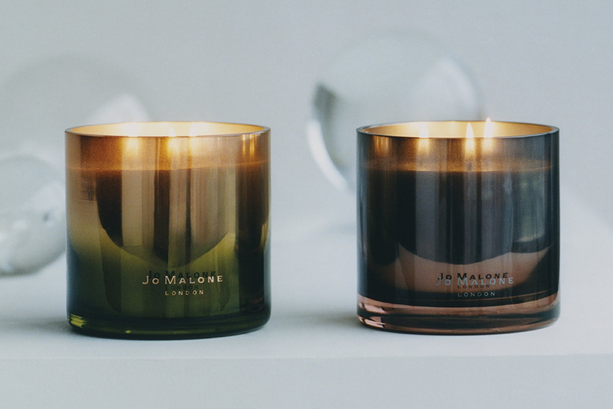 Summer of Luxury  Jo Malone London launches Blossoms Collection & Layered Candles
