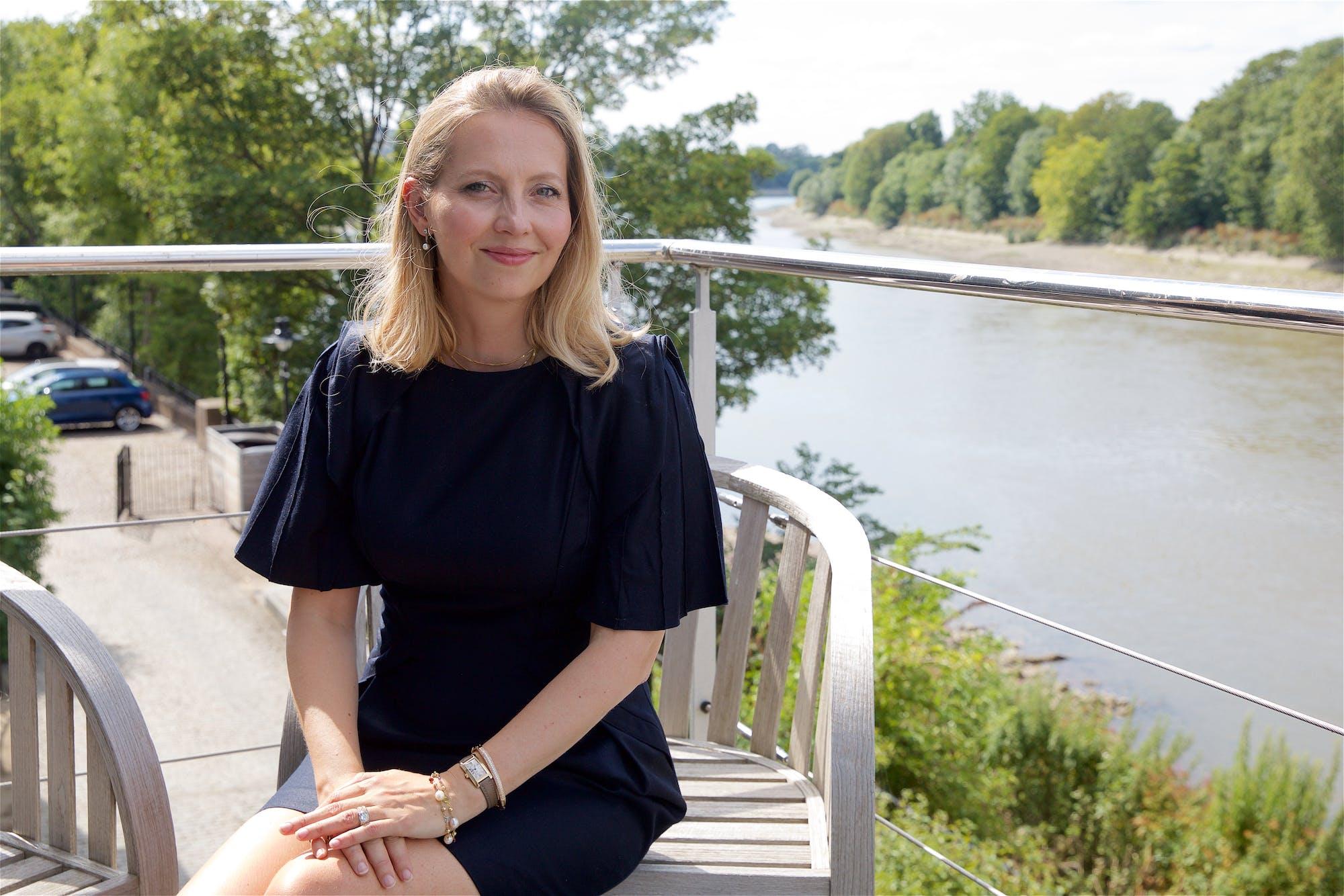 Navigating the Crisis  Aino-Leena Grapin on leading Winch Design through Covid-19