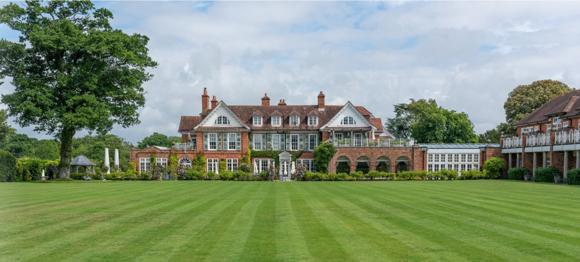 The Grand Reopening  Andrew Stembridge on Iconic Luxury Hotels' recovery
