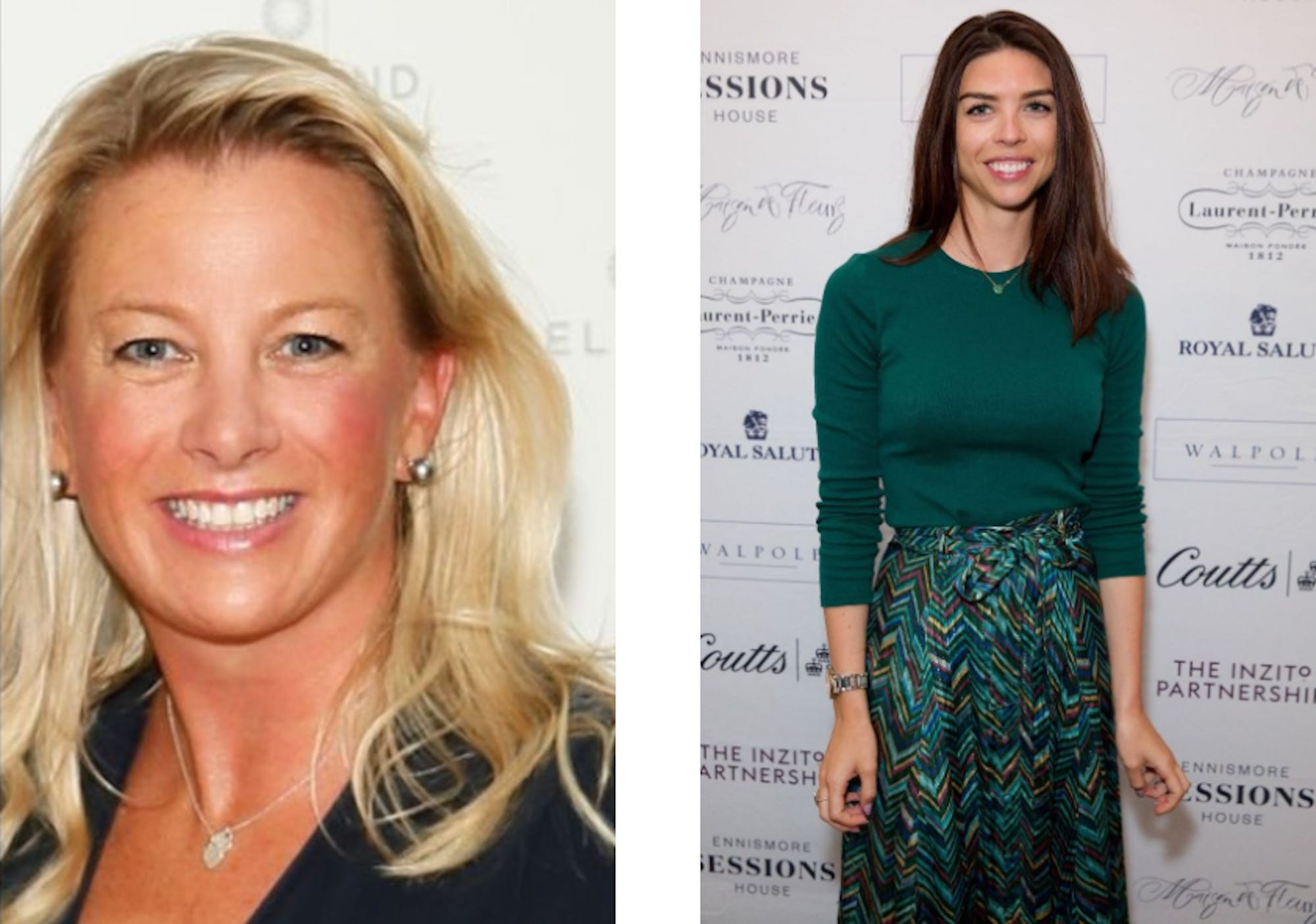 The New Rules for Luxury  Samantha Strawford and Jocelyn Betts,Brand and Corporate Communications Directors at Belmond