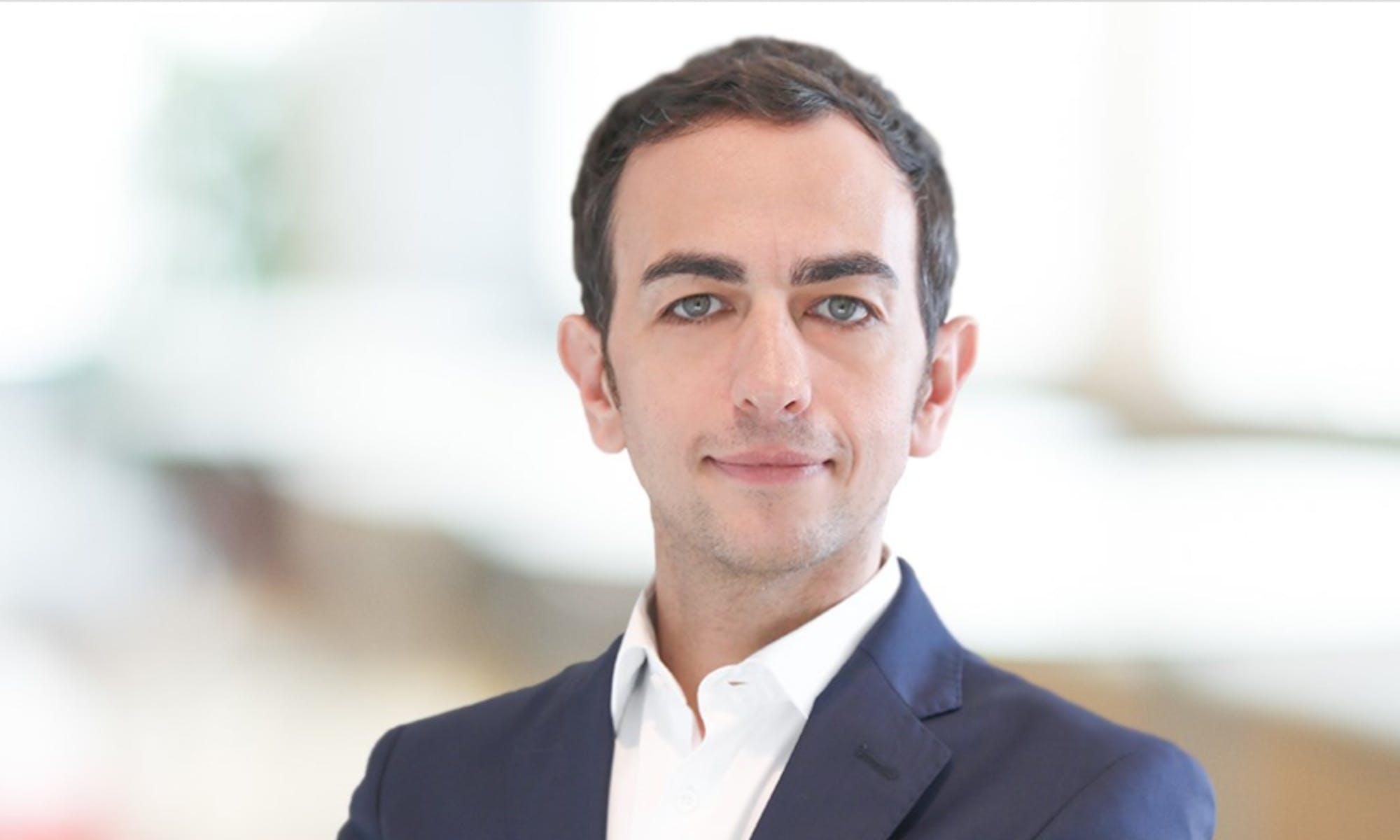 Spotlight on the Speakers  Fabio Colacchio, Associate Partner at Bain & Compan