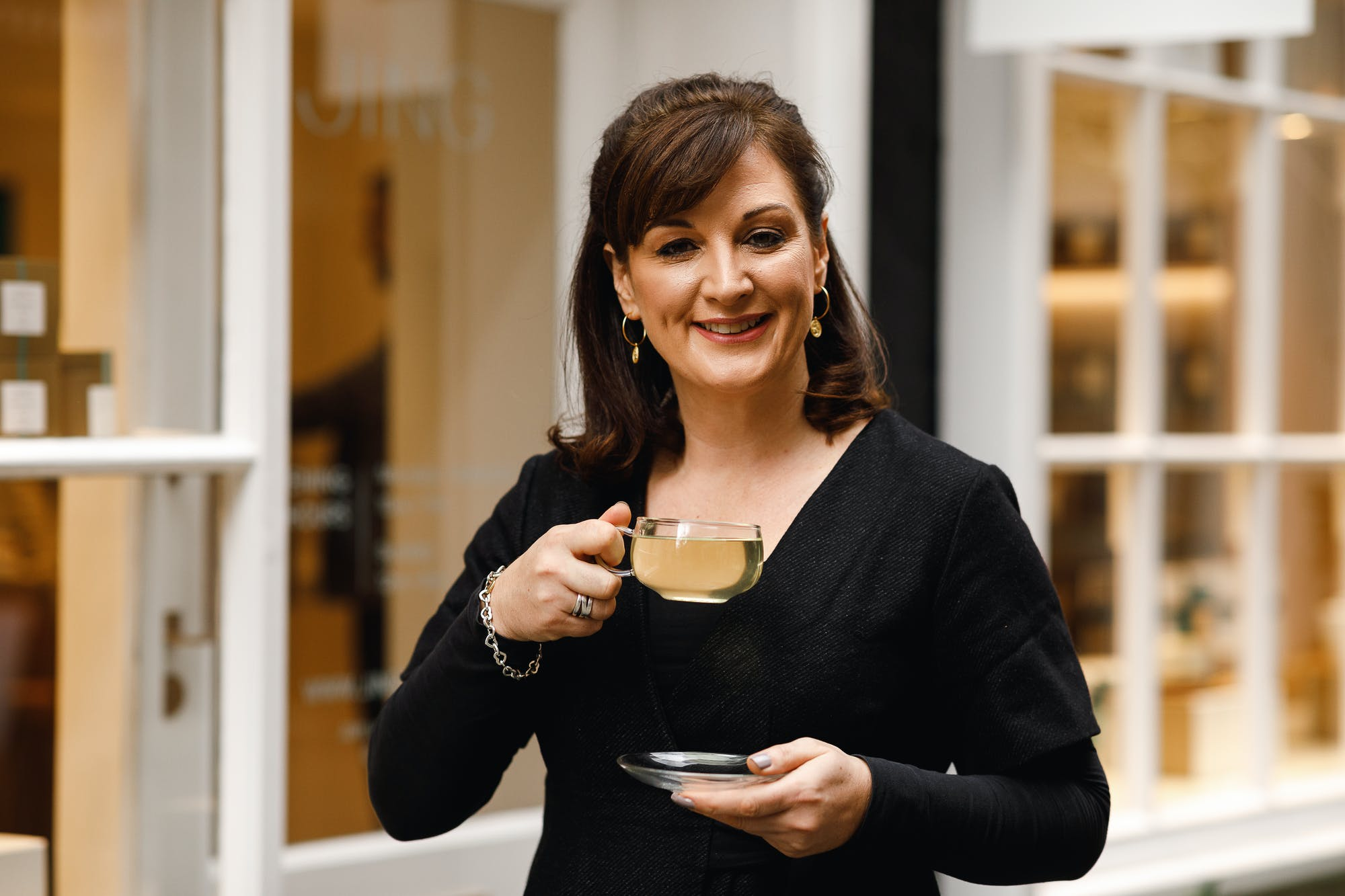 Navigating the Crisis  Catherine Archer on leading JING Tea through Covid-19