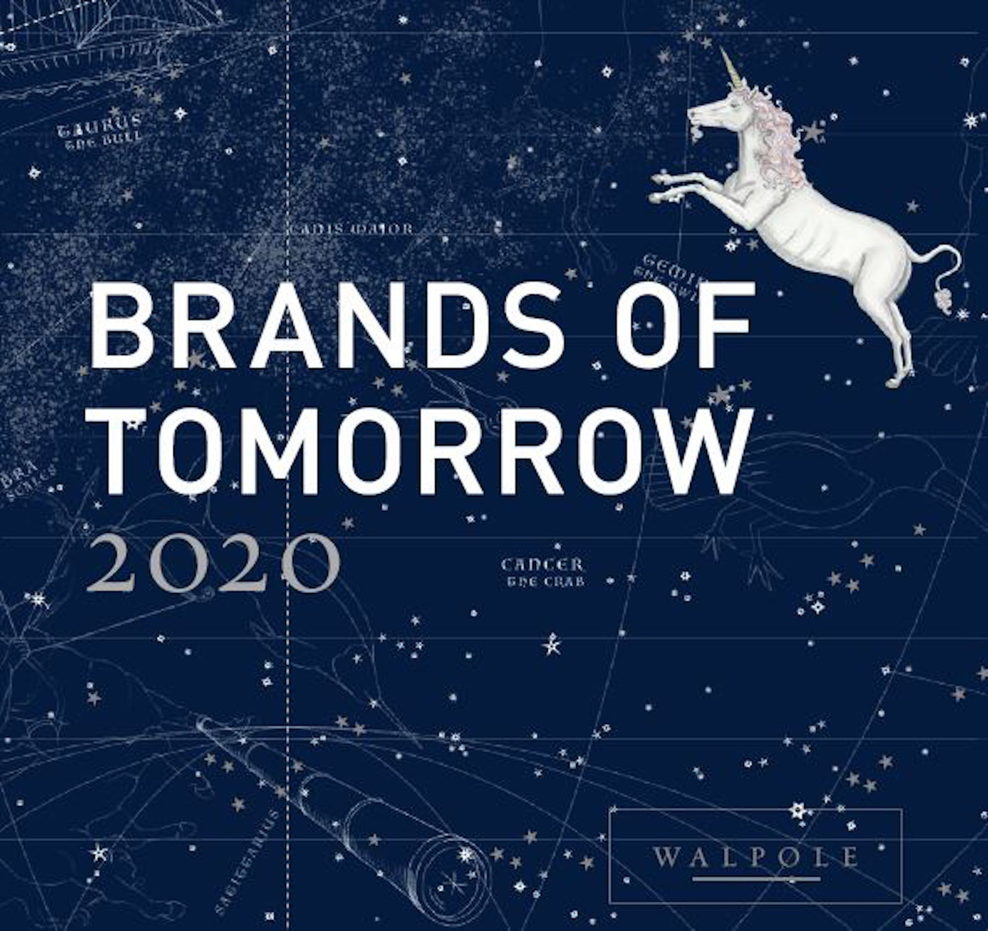 Brands of Tomorrow  Discover the Class of 2021