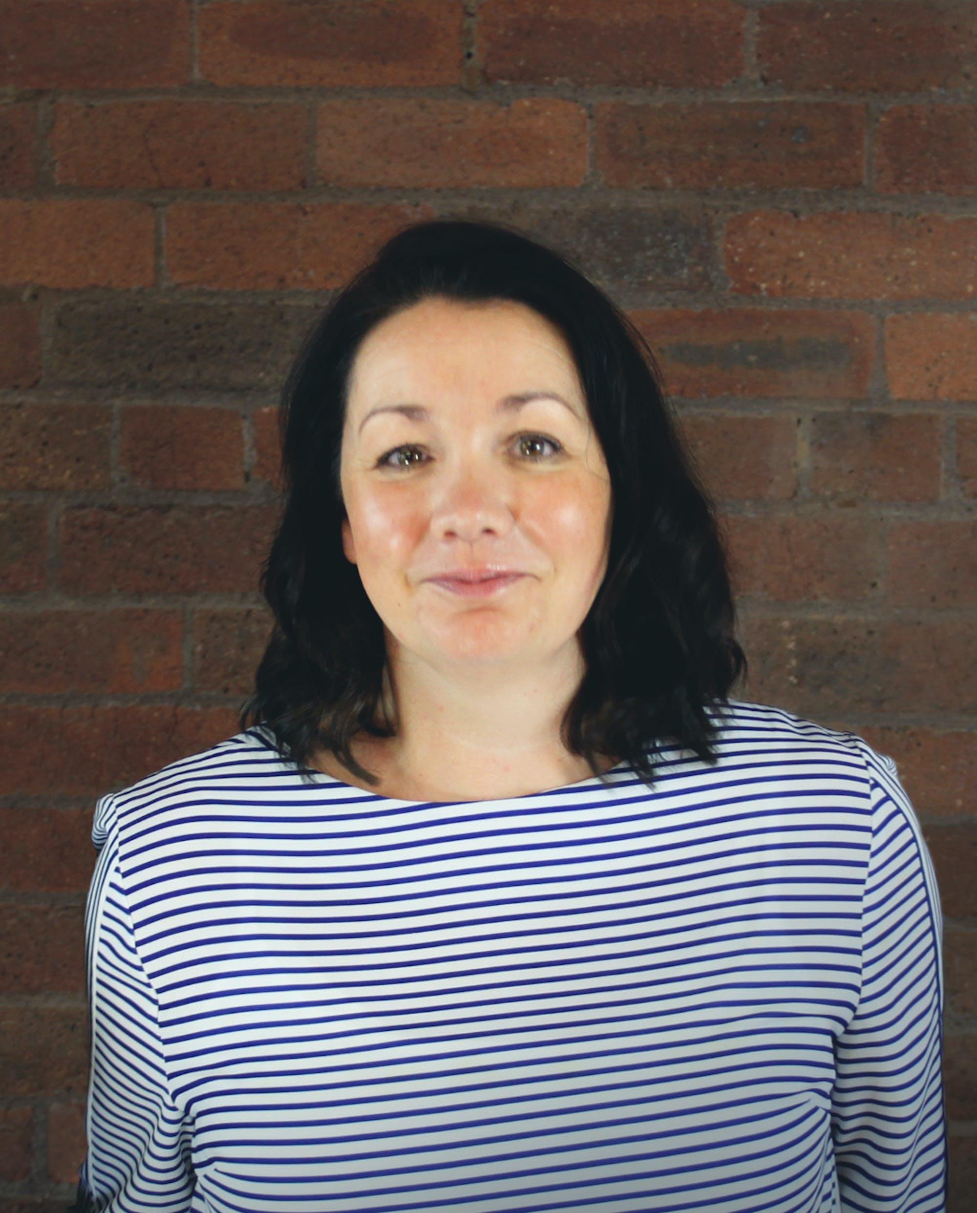 Spotlight on the Speaker  Helen Darlington, CEO, Woven