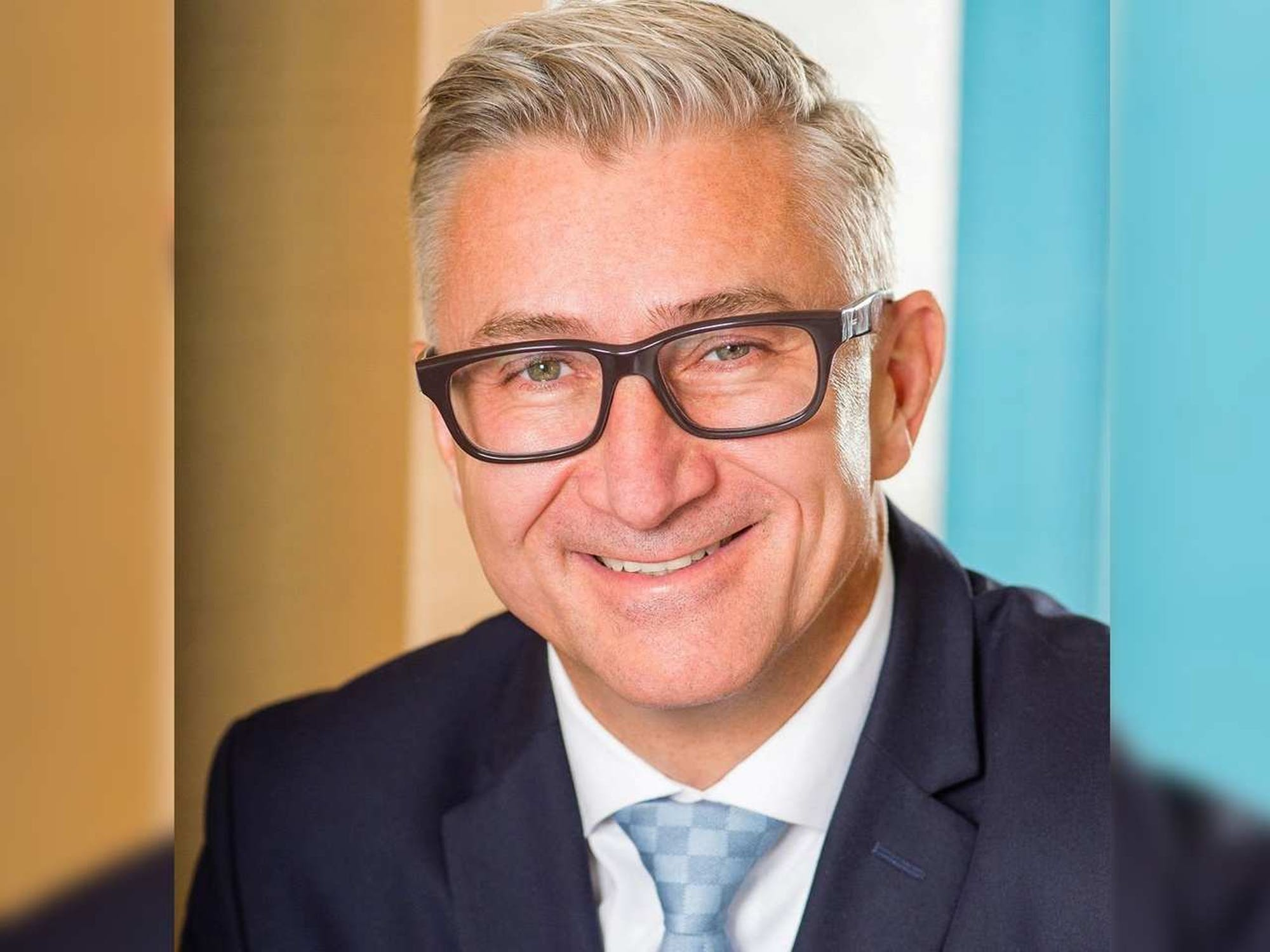 Navigating the Crisis  An interview with Franck Arnold, The Savoy's new Managing Director and Regional Vice President