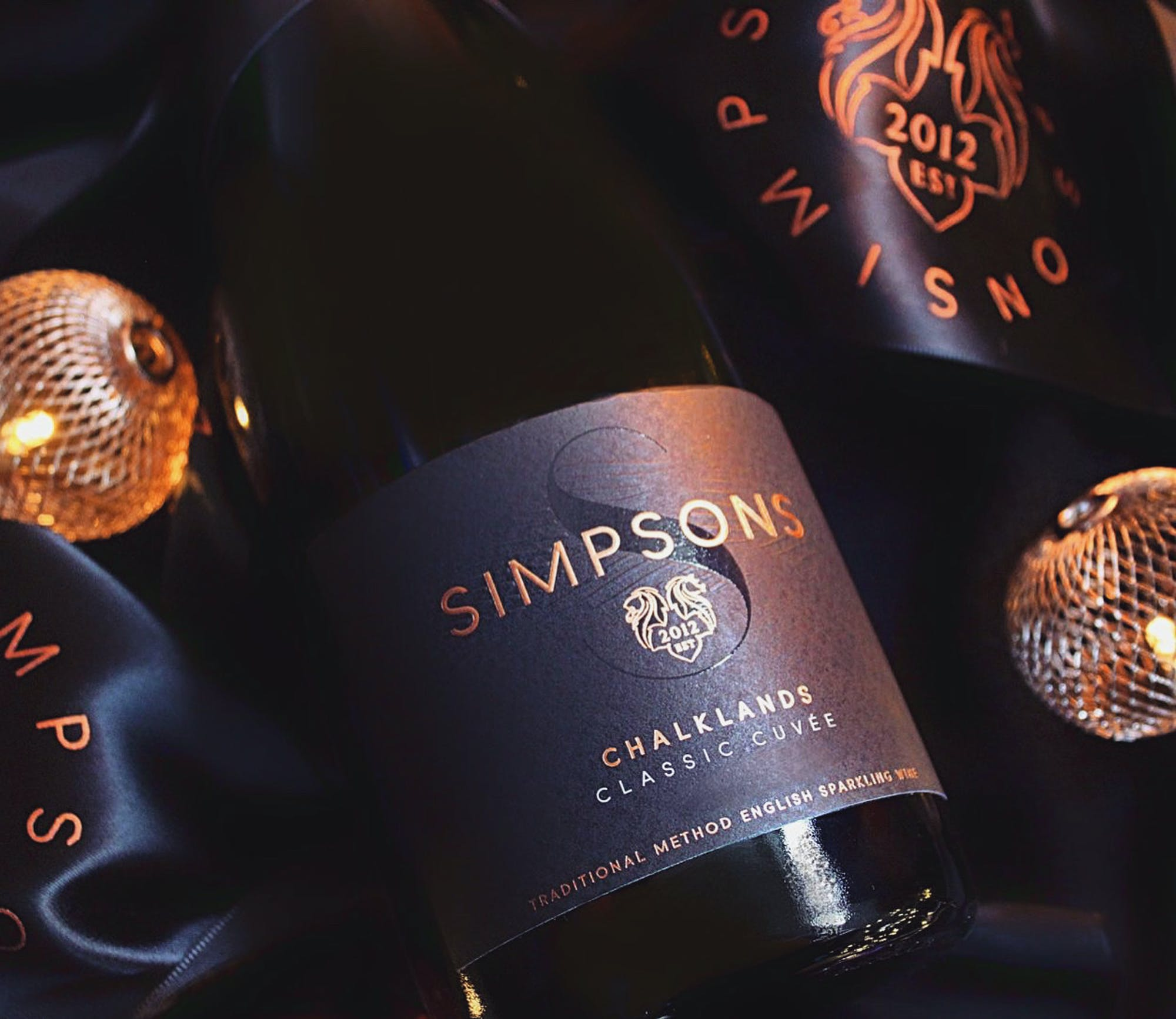 Brands of Tomorrow  A special offer from Simpsons Wine Estate