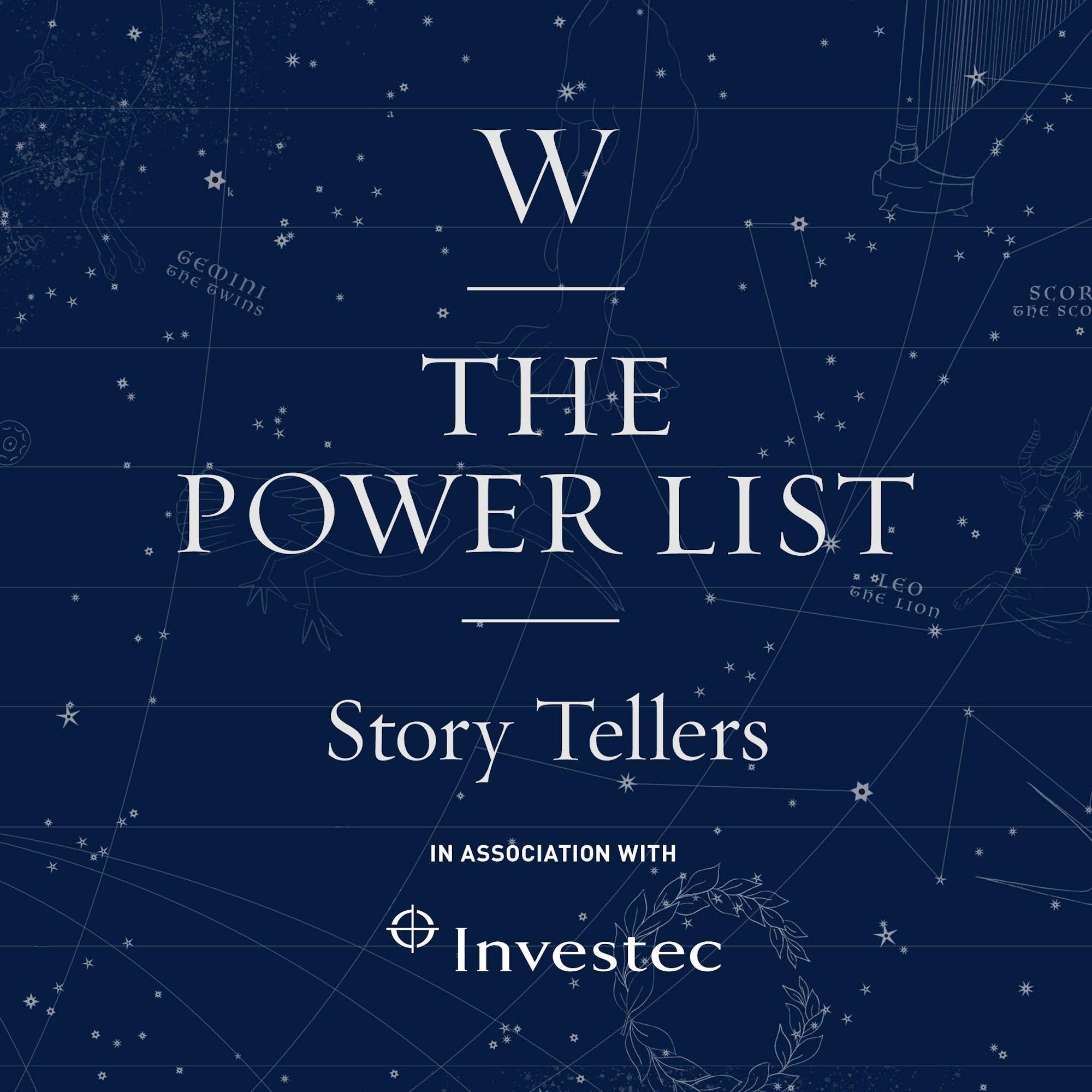 The Walpole Power List 2020  The Taste Makers